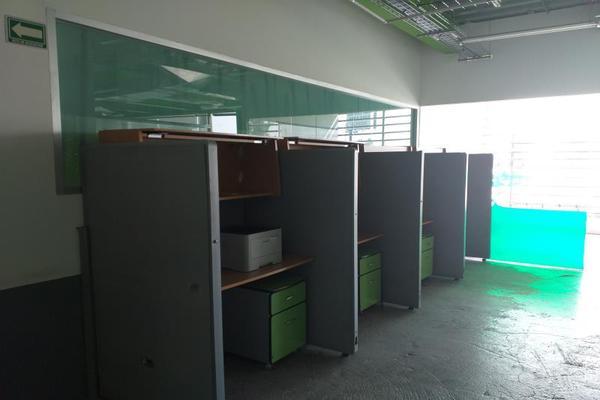 Foto de oficina en renta en cerrada loma bonita , lomas altas, miguel hidalgo, df / cdmx, 8152062 No. 03