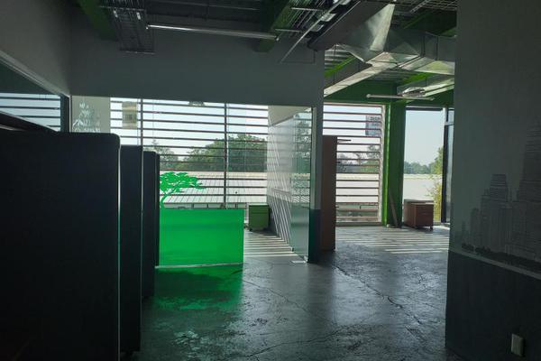 Foto de oficina en renta en cerrada loma bonita , lomas altas, miguel hidalgo, df / cdmx, 8152062 No. 04