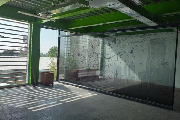 Foto de oficina en renta en cerrada loma bonita , lomas altas, miguel hidalgo, df / cdmx, 8152062 No. 06
