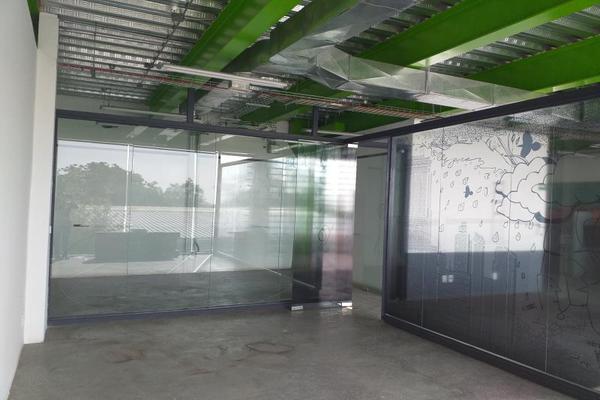 Foto de oficina en renta en cerrada loma bonita , lomas altas, miguel hidalgo, df / cdmx, 8152062 No. 07