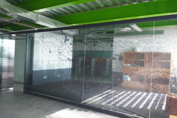 Foto de oficina en renta en cerrada loma bonita , lomas altas, miguel hidalgo, df / cdmx, 8152062 No. 08