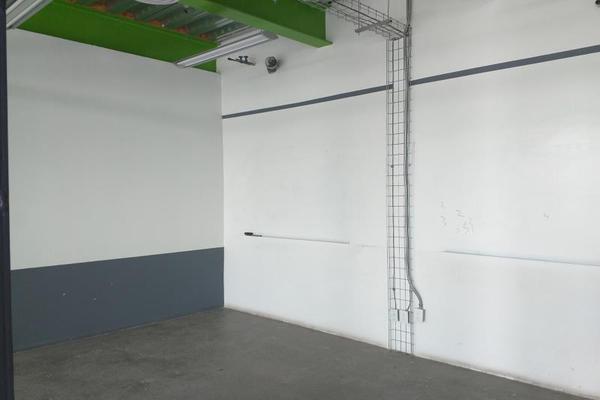 Foto de oficina en renta en cerrada loma bonita , lomas altas, miguel hidalgo, df / cdmx, 8152062 No. 09