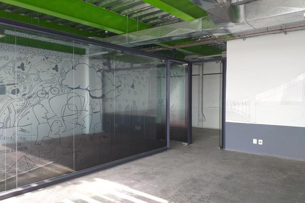 Foto de oficina en renta en cerrada loma bonita , lomas altas, miguel hidalgo, df / cdmx, 8152062 No. 10