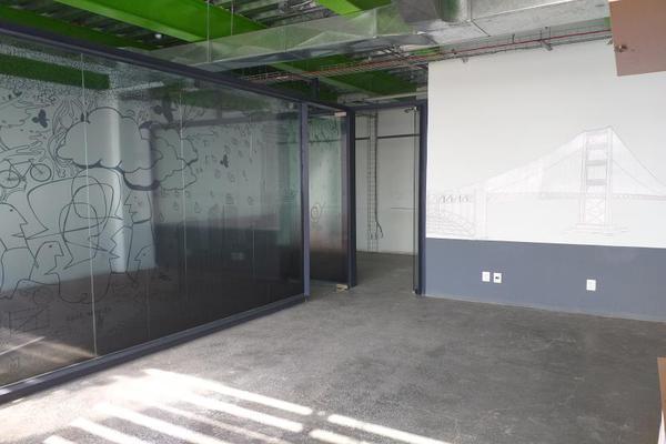 Foto de oficina en renta en cerrada loma bonita , lomas altas, miguel hidalgo, df / cdmx, 8152062 No. 14