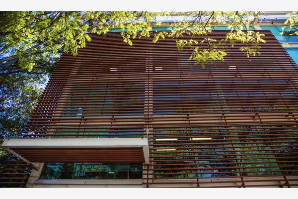 Foto de oficina en renta en cerrada loma bonita , lomas altas, miguel hidalgo, df / cdmx, 8152062 No. 24