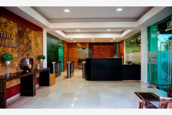 Foto de oficina en renta en cerrada loma bonita , lomas altas, miguel hidalgo, df / cdmx, 8152062 No. 39