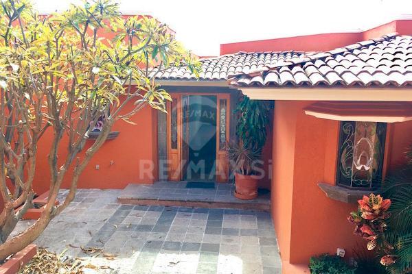 Foto de casa en venta en cerrada loma de queretaro , loma dorada, querétaro, querétaro, 4667174 No. 02