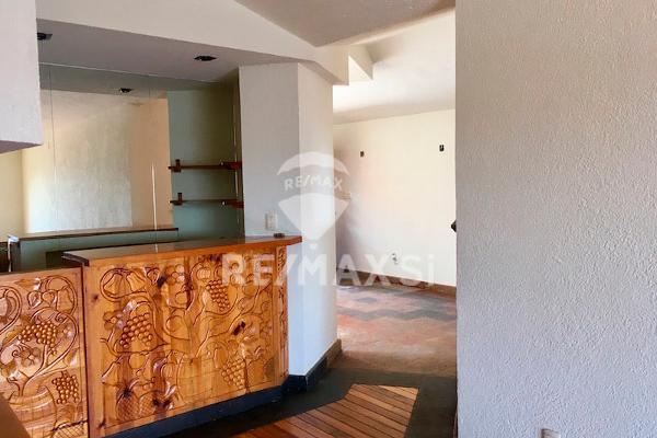 Foto de casa en venta en cerrada loma de queretaro , loma dorada, querétaro, querétaro, 4667174 No. 04