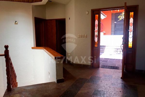Foto de casa en venta en cerrada loma de queretaro , loma dorada, querétaro, querétaro, 4667174 No. 06