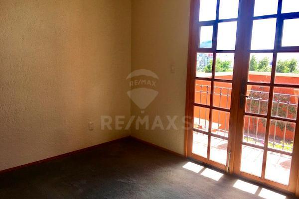 Foto de casa en venta en cerrada loma de queretaro , loma dorada, querétaro, querétaro, 4667174 No. 08