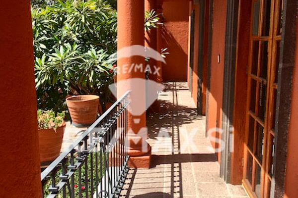 Foto de casa en venta en cerrada loma de queretaro , loma dorada, quer?taro, quer?taro, 4667174 No. 10