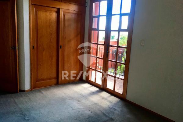 Foto de casa en venta en cerrada loma de queretaro , loma dorada, querétaro, querétaro, 4667174 No. 12
