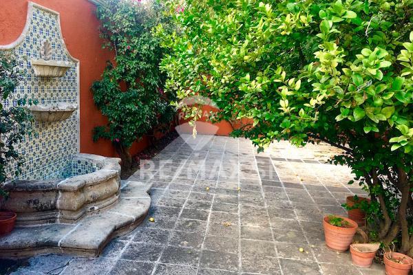 Foto de casa en venta en cerrada loma de queretaro , loma dorada, querétaro, querétaro, 4667174 No. 13