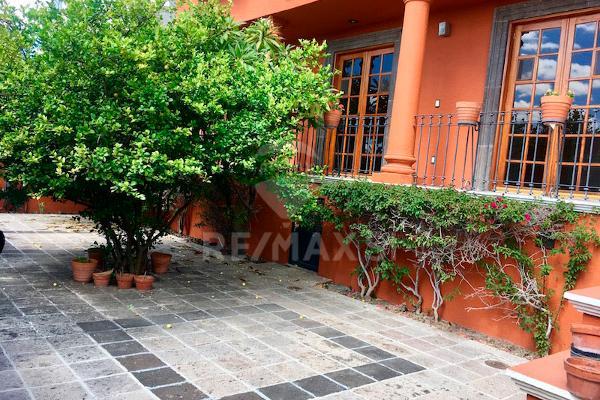 Foto de casa en venta en cerrada loma de queretaro , loma dorada, querétaro, querétaro, 4667174 No. 14