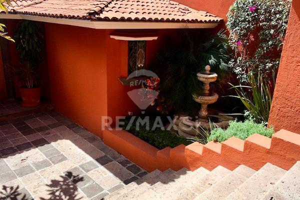 Foto de casa en venta en cerrada loma de queretaro , loma dorada, querétaro, querétaro, 4667174 No. 15