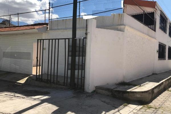 Foto de casa en venta en cerrada mariano abasolo esquina bellas artes 1, rinconada santa cruz, puebla, puebla, 11427930 No. 01