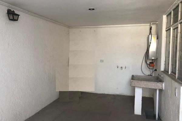 Foto de casa en venta en cerrada mariano abasolo esquina bellas artes 1, rinconada santa cruz, puebla, puebla, 11427930 No. 05
