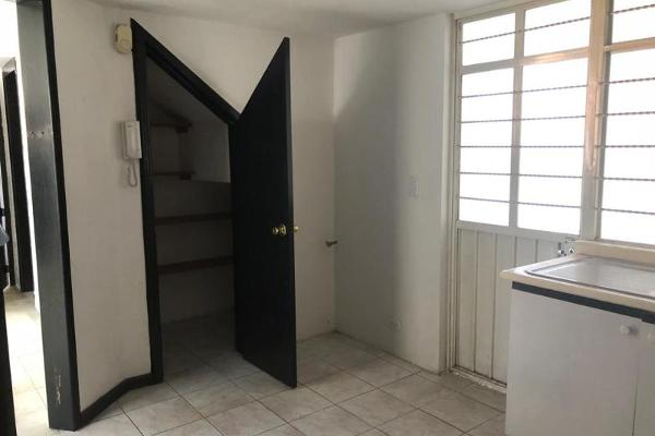 Foto de casa en venta en cerrada mariano abasolo esquina bellas artes 1, rinconada santa cruz, puebla, puebla, 11427930 No. 08