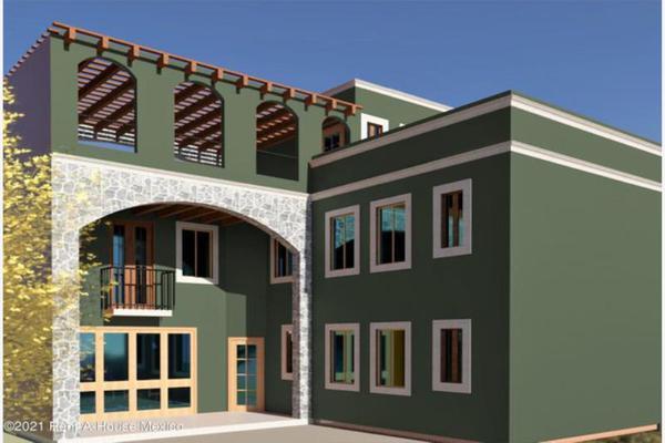 Foto de casa en venta en cerrada mesa de malaquin 1, san miguel de allende centro, san miguel de allende, guanajuato, 0 No. 04