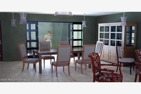 Foto de casa en venta en cerrada mesa de malaquin 1, san miguel de allende centro, san miguel de allende, guanajuato, 0 No. 05