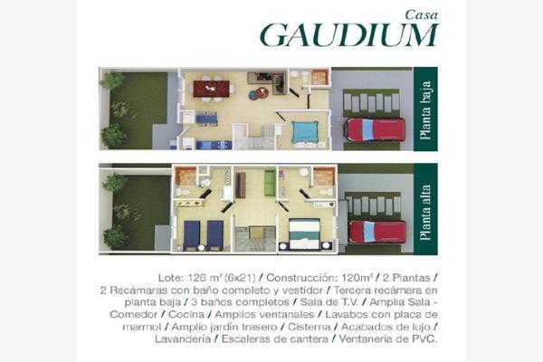 Foto de casa en venta en cerrada mollar , cerrada las palmas ii, torreón, coahuila de zaragoza, 9145963 No. 02