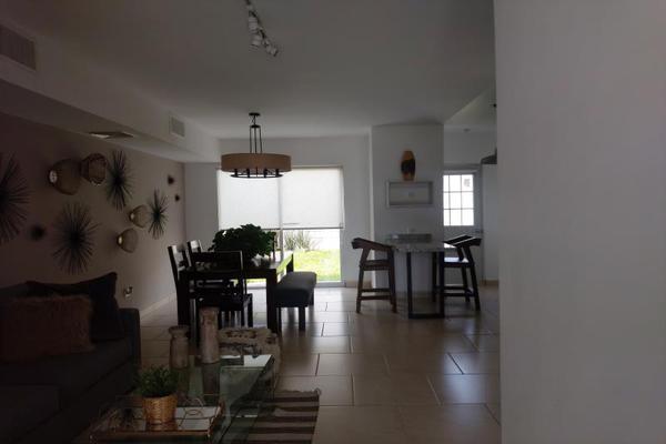 Foto de casa en venta en cerrada mollar , cerrada las palmas ii, torreón, coahuila de zaragoza, 9145963 No. 04