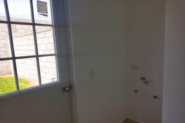 Foto de casa en venta en cerrada mollar , cerrada las palmas ii, torreón, coahuila de zaragoza, 9145963 No. 11