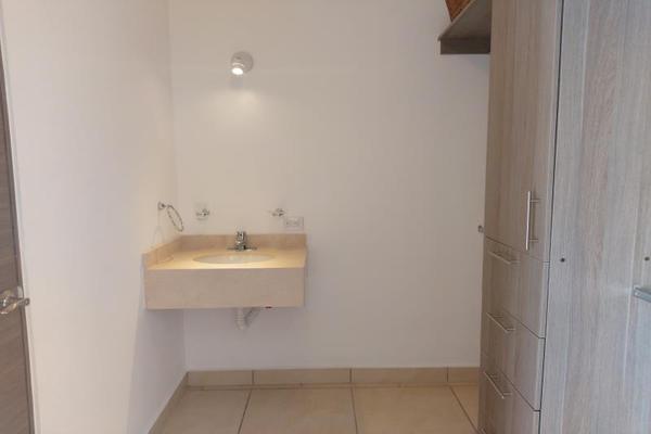 Foto de casa en venta en cerrada mollar , cerrada las palmas ii, torreón, coahuila de zaragoza, 9145963 No. 17