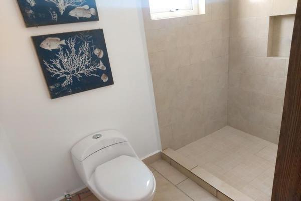 Foto de casa en venta en cerrada mollar , cerrada las palmas ii, torreón, coahuila de zaragoza, 9145963 No. 18