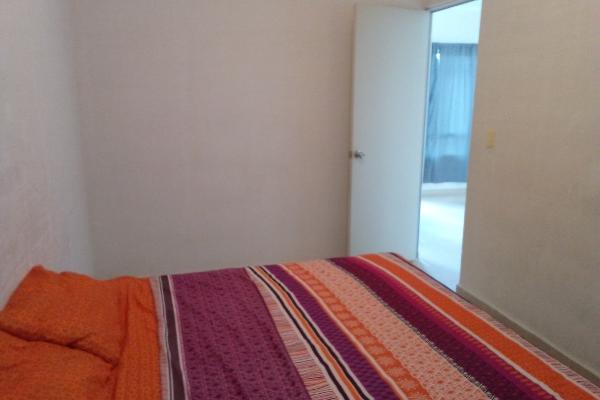 Foto de casa en condominio en venta en cerrada monte de anie , vista real, benito juárez, quintana roo, 5949974 No. 04
