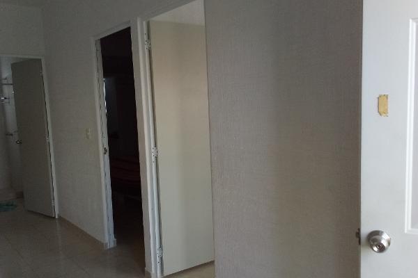 Foto de casa en condominio en venta en cerrada monte de anie , vista real, benito juárez, quintana roo, 5949974 No. 05