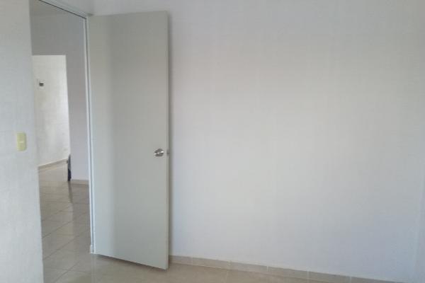 Foto de casa en condominio en venta en cerrada monte de anie , vista real, benito juárez, quintana roo, 5949974 No. 06