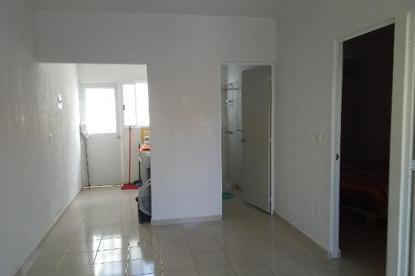 Foto de casa en condominio en venta en cerrada monte de anie , vista real, benito juárez, quintana roo, 5949974 No. 07