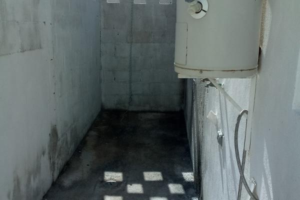 Foto de casa en condominio en venta en cerrada monte de anie , vista real, benito juárez, quintana roo, 5949974 No. 09