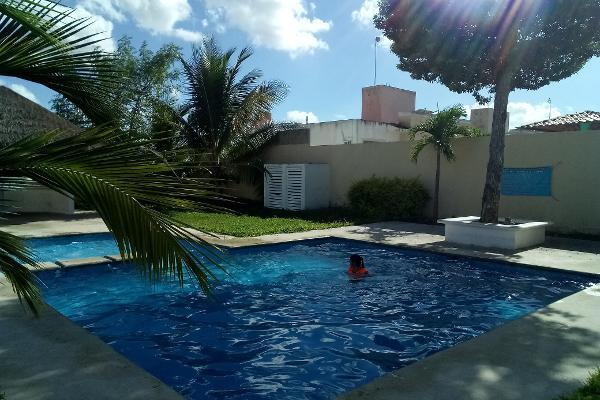 Foto de casa en condominio en venta en cerrada monte de anie , vista real, benito juárez, quintana roo, 5949974 No. 10