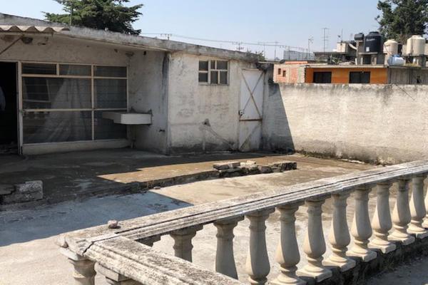 Foto de casa en venta en cerrada nogales 25, emiliano zapata, chicoloapan, méxico, 5315377 No. 01