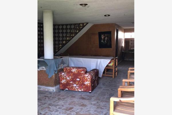 Foto de casa en venta en cerrada nogales 25, emiliano zapata, chicoloapan, méxico, 5315377 No. 12