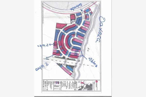 Foto de terreno habitacional en venta en cerrada oaxaca 54, san andrés cholula, san andrés cholula, puebla, 7924585 No. 01