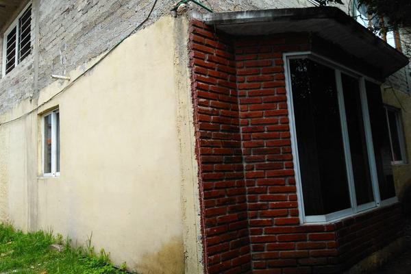 Foto de casa en venta en cerrada oyamel , el molino tezonco, iztapalapa, df / cdmx, 18581882 No. 03