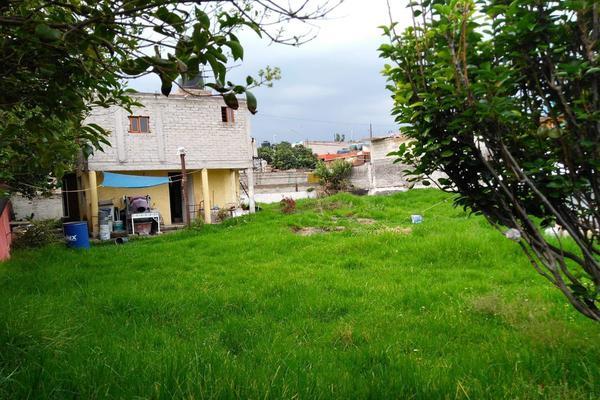 Foto de casa en venta en cerrada oyamel , el molino tezonco, iztapalapa, df / cdmx, 18581882 No. 06