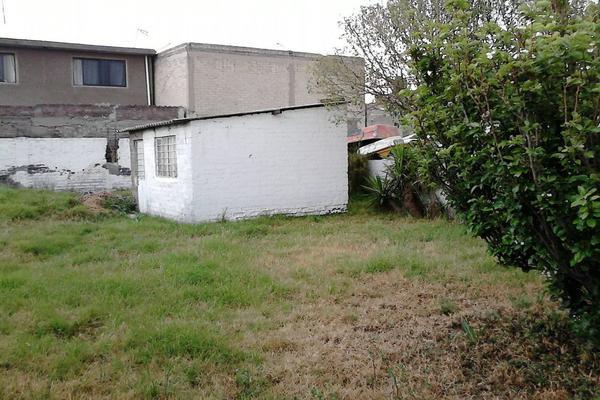 Foto de casa en venta en cerrada oyamel , el molino tezonco, iztapalapa, df / cdmx, 18581882 No. 07