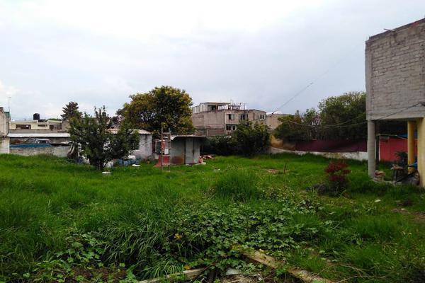 Foto de casa en venta en cerrada oyamel , el molino tezonco, iztapalapa, df / cdmx, 18581882 No. 08