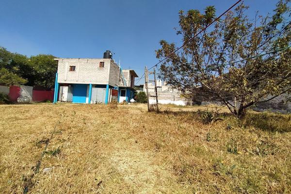 Foto de casa en venta en cerrada oyamel , el molino tezonco, iztapalapa, df / cdmx, 18581882 No. 12