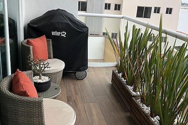 Foto de departamento en venta en cerrada palma de mallorca , palmas altas, huixquilucan, méxico, 14033117 No. 05