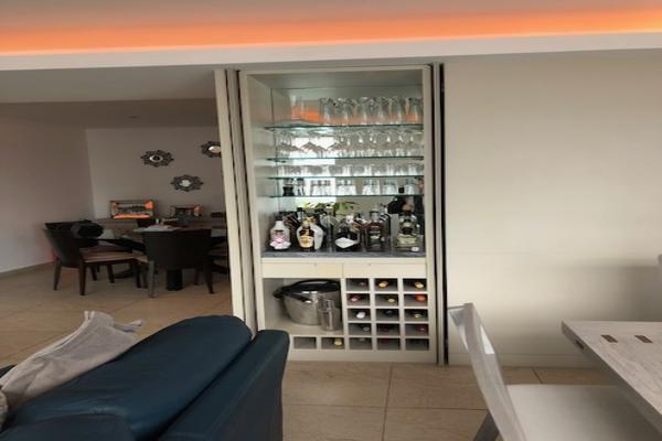 Foto de departamento en venta en cerrada palma de mallorca , palmas altas, huixquilucan, méxico, 5799236 No. 03