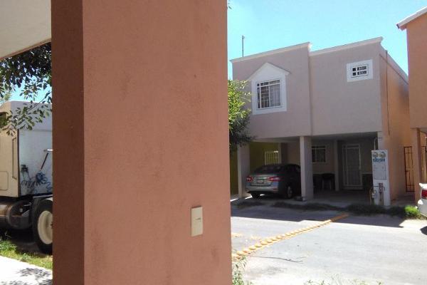 Foto de casa en venta en  , cerrada providencia, apodaca, nuevo león, 7907486 No. 02