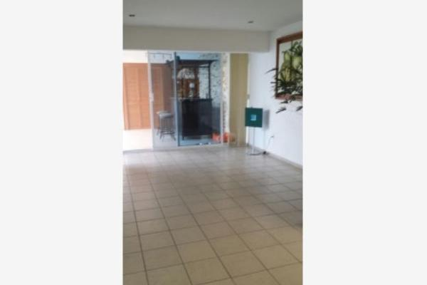Foto de casa en venta en cerrada punta arenas 1, punta juriquilla, querétaro, querétaro, 4584246 No. 02