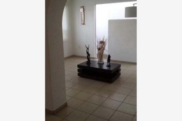Foto de casa en venta en cerrada punta arenas 1, punta juriquilla, querétaro, querétaro, 4584246 No. 03