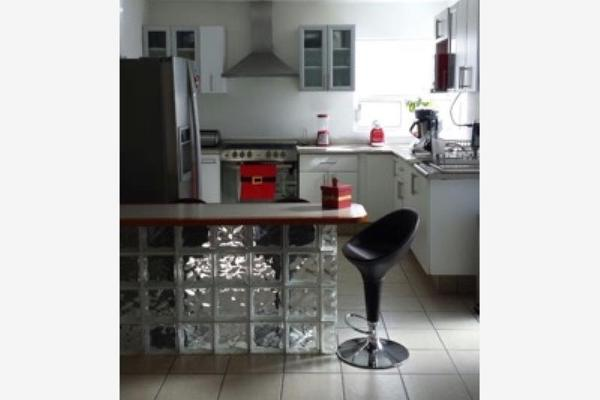 Foto de casa en venta en cerrada punta arenas 1, punta juriquilla, querétaro, querétaro, 4584246 No. 04