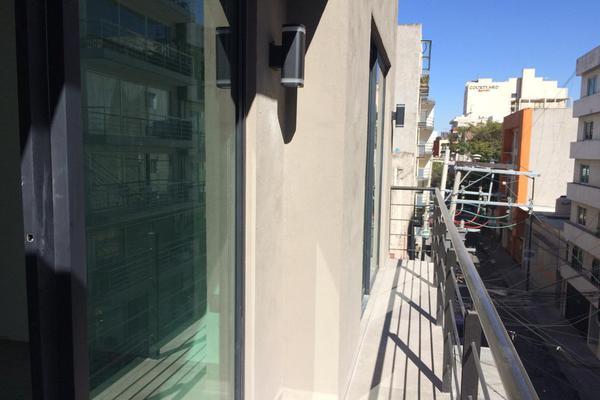 Foto de departamento en venta en cerrada revolución , 8 de agosto, benito juárez, df / cdmx, 6198549 No. 06